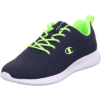 Champion Low Sprint S21428BS501 universal all year men shoes