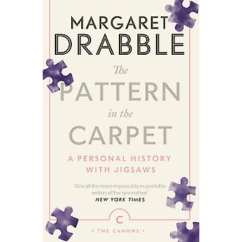 Pattern in the Carpet by Margaret Drabble