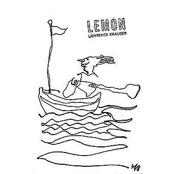 Lemon by Lawren Krauser - 9780970335517 Book