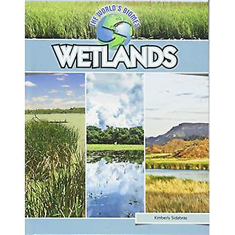 World Biomes - Wetlands by Kimberly Sidabras - 9781422240403 Book