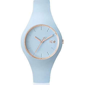 Ice Watch-armbandsur-Unisex-ICE Glam Pastel-Lotus-liten-3H-001063