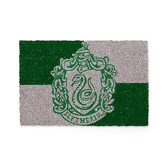Official Harry Potter (Slytherin) Door Mat Doormat