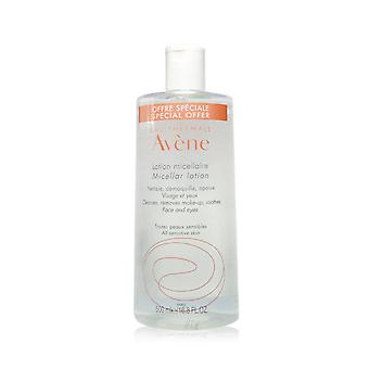 Micellar lotion for all sensitive skin (limited edition) 247053 500ml/16.8oz