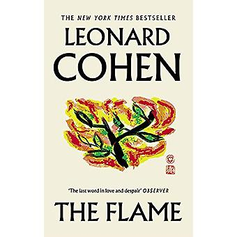 The Flame by Leonard Cohen - 9781786893147 Book