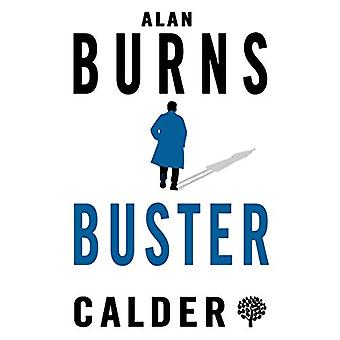 Buster by Alan Burns - 9780714549200 Book