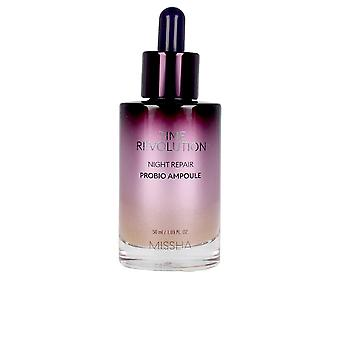Fudge Time Revolution Night Repair Probio Ampoule 50 Ml For Women
