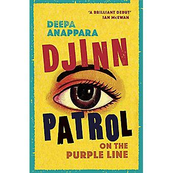 Djinn Patrol on the Purple Line - 2020's most 'heartrending' debut and