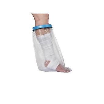 Leg Cast And Bandage Protector