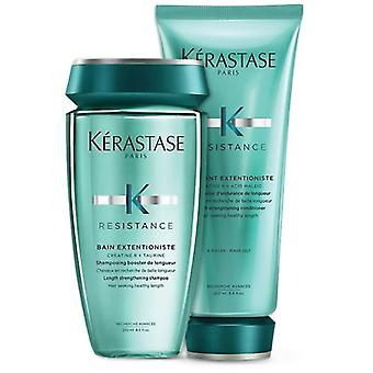 Kerastase Bain Extentioniste 250 ml + Fondant Extentioniste 200 ml