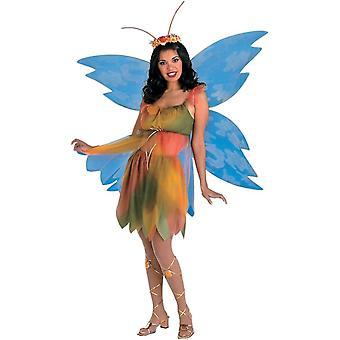 Glorious Fairy Adult Costume