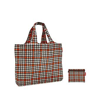 Reisenthel Women's Beachbag Checked 62.5Cm