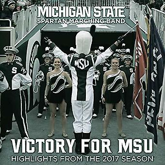 Bates - Victory for Msu [CD] USA import