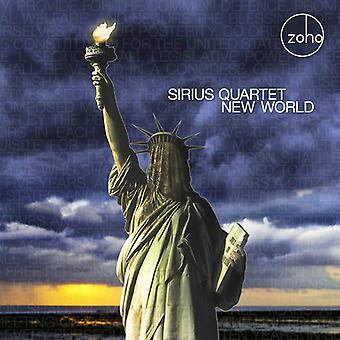 New World [CD] USA import