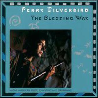 Perry Silverbird - Blessing Way [CD] USA import