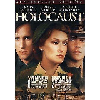 Importação de Estados Unidos Holocaust [DVD]