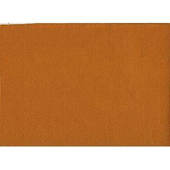 Folha de feltro acrílico A4 ouro de 23x29,5cm para artesanato