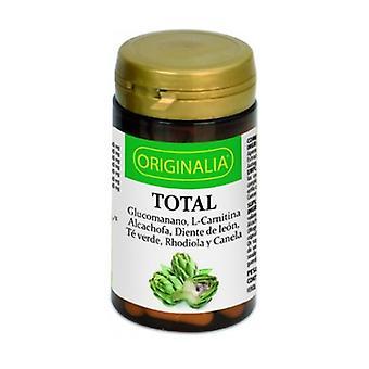 Total Originalia 60 capsules