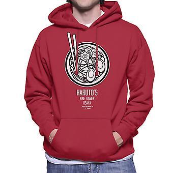The Ramen Clothing Company Harutos Fine Ramen Bowl Men's Hooded Sweatshirt