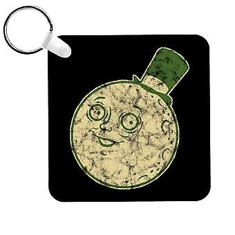 The Outer Worlds Spacers Choice Moon Keyring