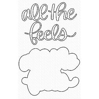My Favorite Things All the Feels Die-namics