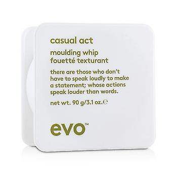 Evo Casual Act spuitgieten zweep 90g/3.1 oz