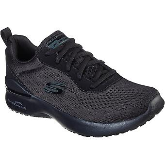 Skechers Womens Skech-Air Dynamight Top Prize Trainers