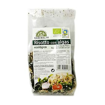 Risotto Algas Eco None