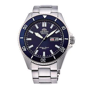 Orient Mako XL II automatisk RA-AA0009L19B mäns Watch