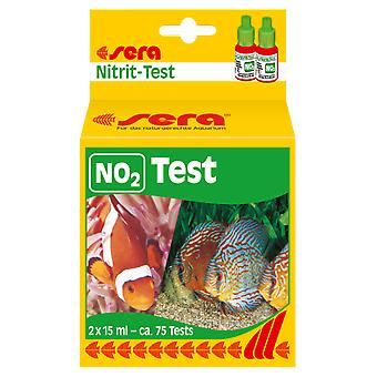 Sera Sera Test Nitrates (NO3) (Fish , Maintenance , pH & Other Substance Test Strips)