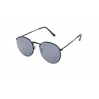 Sonnenbrille Unisex    schwarz/grau (20-117)