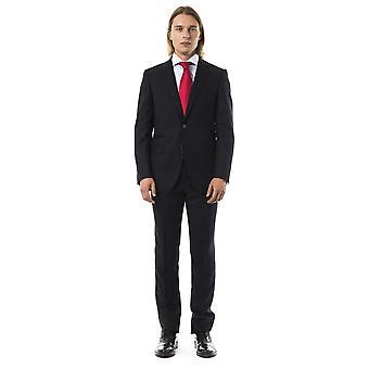 Uominitaliani F Suit UO997314-IT52-L