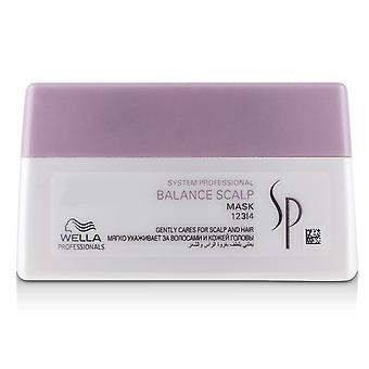 Sp balance scalp mask (for scalp and hair) 118043 200ml/6.8oz