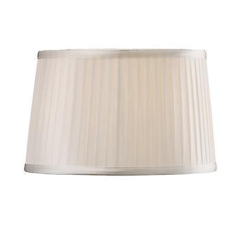 Fabric Shade White 260, 300mm x 190mm