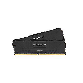 Ratkaiseva Ballistix 16Gb 2666Mhz Desktop PC Gaming Memory
