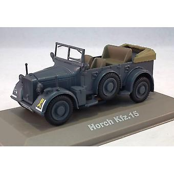 Horch Kfz.15 Diecast Model Vehicle