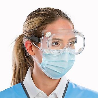 Sonuç Unisex Yetişkin Güvenlik Gözlükleri