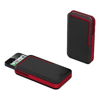 Dosh Syncro iPhone 5/5S Wallet - Lunar