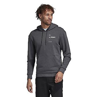 Adidas Terrex FJ5039 universell hele året menn sweatshirts
