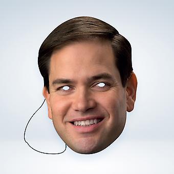 Masque-arade Marco Rubio Masque de parti
