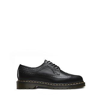 الدكتور مارتنز - أحذية - stringate - DM22210001_3989YEL-STITCH_BLACK - رجال - شوارتز - الاتحاد الأوروبي 41
