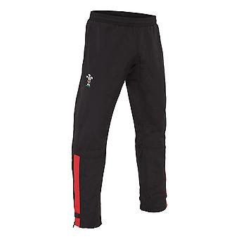 2020-2021 Wales Contact Training Pants (Negro)