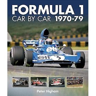 Formula 1: Car by Car 1970-79