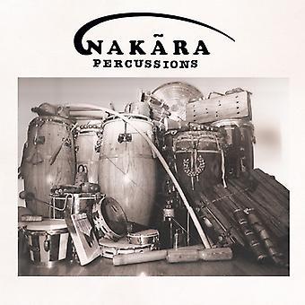 Nakara Percussions [Vinyl] USA import