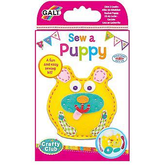 Galt Toys Sew a Puppy
