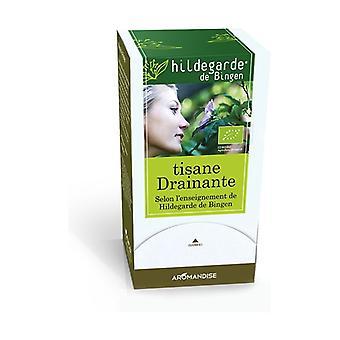 Draining Herbal Tea 20 units