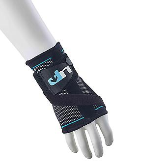 Ultimate Performance Advanced Ultimate Compression Wrist Support & Splint Black