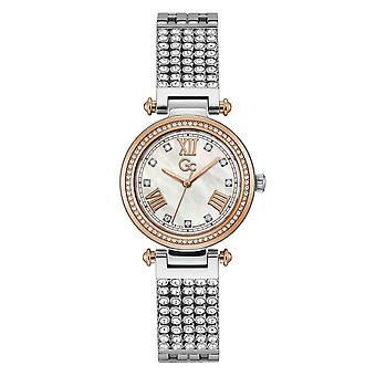 GC Y47009L1MF Primechic Two Tone Wristwatch