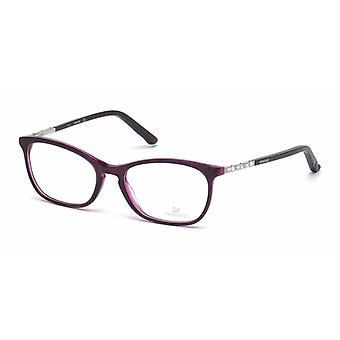Swarovski Flo SK5164 083 Violet Glasses
