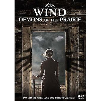 Wind [DVD] USA import