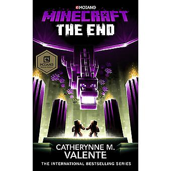 Minecraft The End Official Minecraft Novel 4